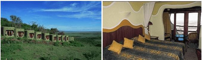 Mara safari lodge
